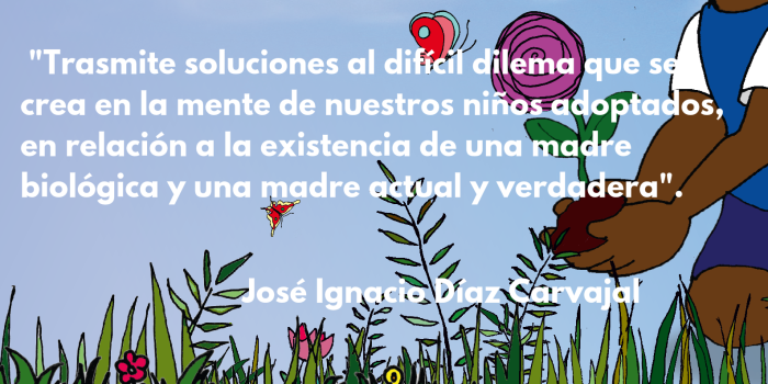 José Ignacio Díaz Carvajal frase