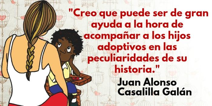 Juan Alonso Casalilla Galán.