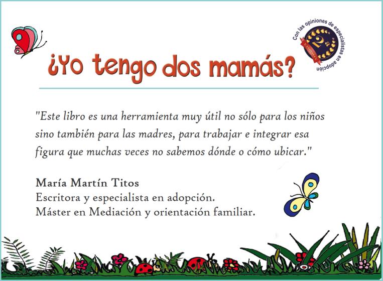 recomendacion María
